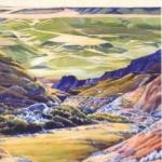 Elizabeth Kirschenman, Life Lines,card