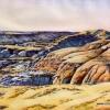 Elizabeth Kirschenman,_Dinosaur Ridge 3,_2013