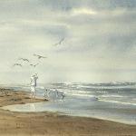South Padre Snowbirds 2,2021