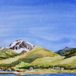 Juneau, Alaska, 2004
